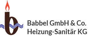Babbel GmbH & Co. Heizung-Sanitär KG - Logo